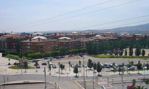 Vista de Sant Joan Despí